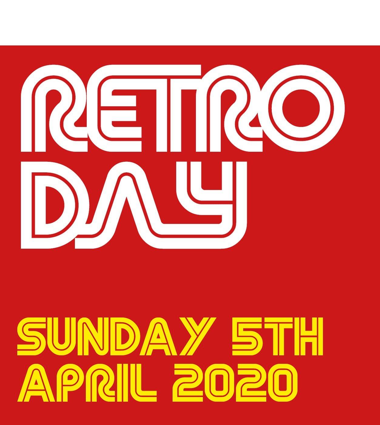 **POSTPONED** - Retro Toyota Day 2020